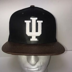 Men's Indiana Hat New with tags